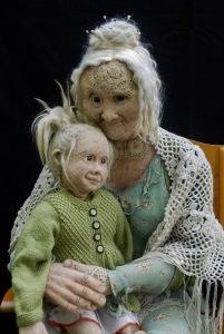 Mamie et Mimi